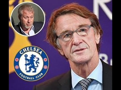 Chelsea news: Roman Abramovich rejects approach to sell Chelsea to Jim Ratcliffe