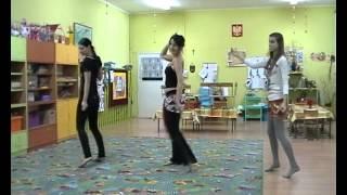 IZIS - Bellydance - Nancy Ayram - Ya Tab Tab