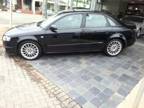 2006 AUDI A4 2.0T DTM Auto For Sale On Auto Trader South Africa