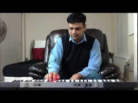 Keeravani : My first tune