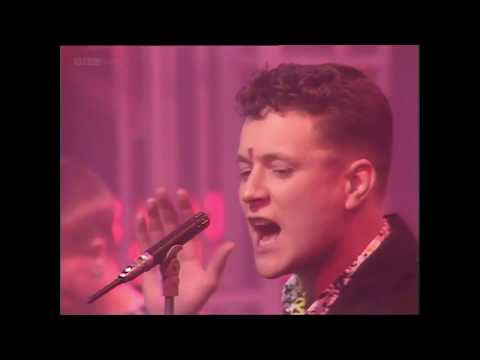 Blancmange  Dont Tell Me TOTP 1984