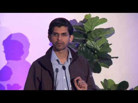 Anshul Kundaje: Machine learning to decode the genome