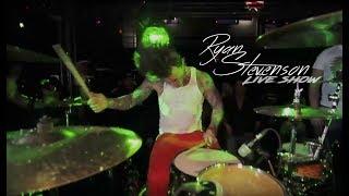 Ryan Stevenson Show Live Promo