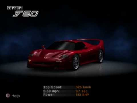 Need for Speed: Hot Pursuit 2 (PS2 Gameplay)