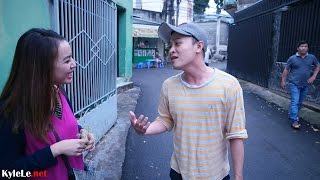 Singing in an Alley - VIETNAM IDOL: Hát Hẻm