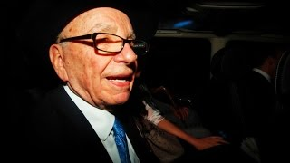 Martin Sorrell: Would Be 'Foolish' to Bet Against Murdoch
