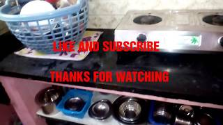 vuclip Sunday kitchen cleaning routine tamil|Cleaning countertop