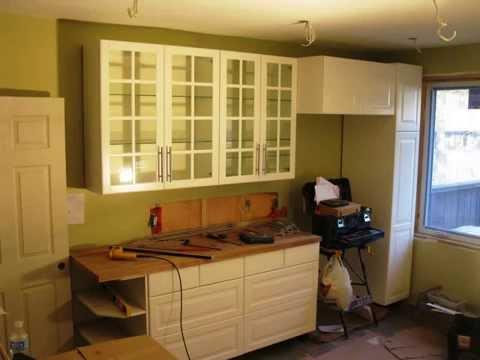 2010 Luis's IKEA (Lidingo) Kitchen, Toronto