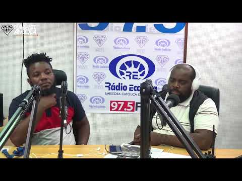 Radio Ecclesia   Diamante Angola 02