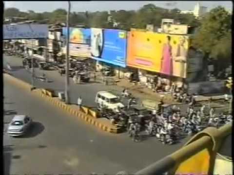 Documentary on MIHAN, Multimodel International Hub Airport at Nagpur