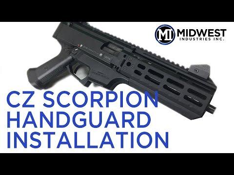 MI-CZ6 75M MI CZ Scorpion 6 75