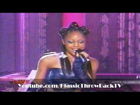 "Blaque - ""Bring It All To Me "" Live (1999)"
