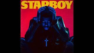 The Weeknd - Sidewalks ft. Kendrick lamar(CLEAN)