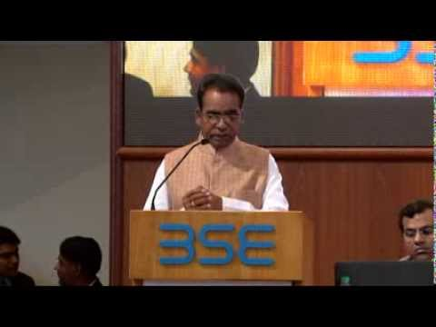 Launch of Currency and Interest Rate Derivatives Trading at BSE