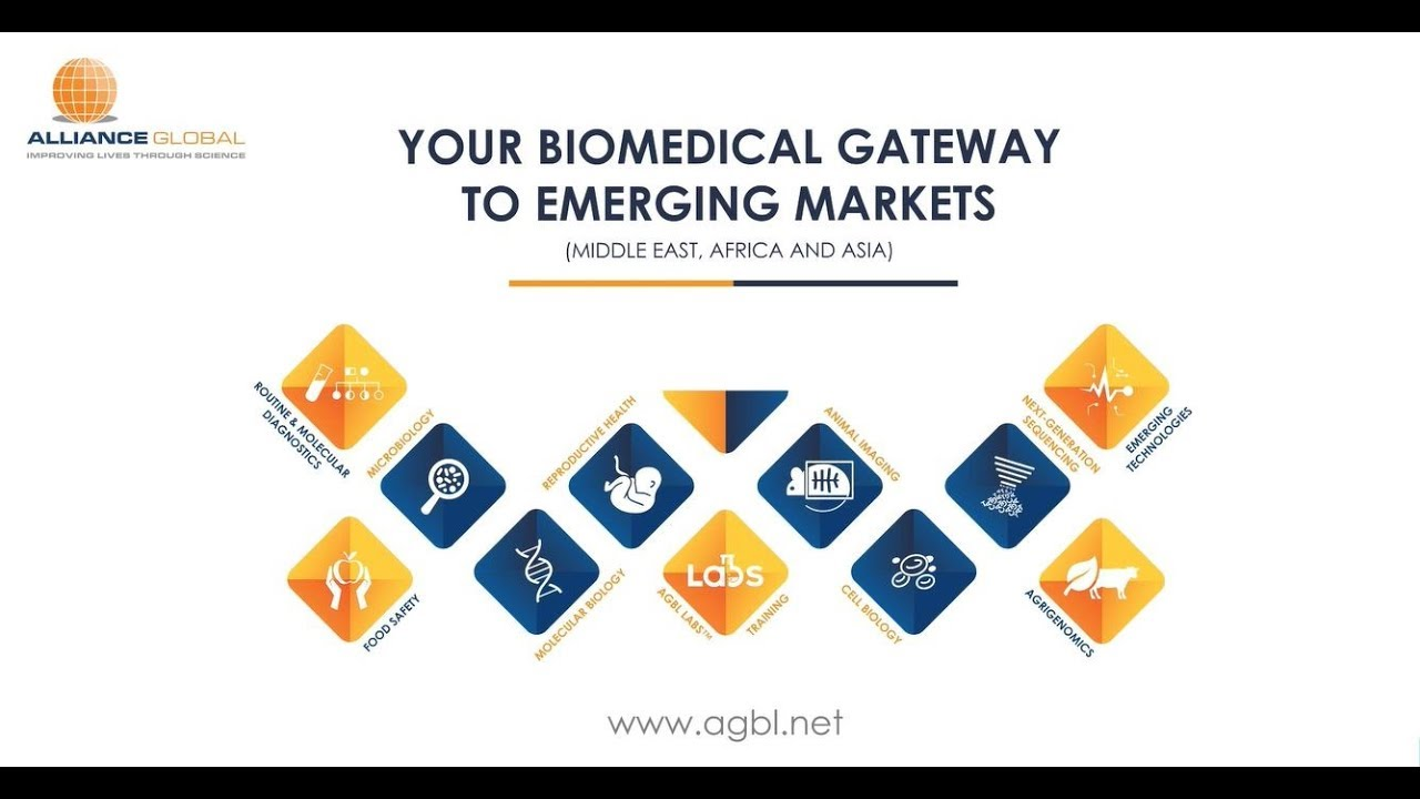 Home - Alliance Global (AGBL)