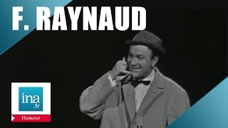 INA | Les meilleurs sketchs de Fernand Raynaud
