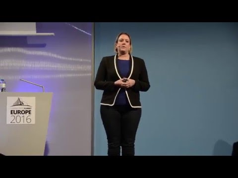 Campaigning Summit Europe 2016 - Katie Harbath