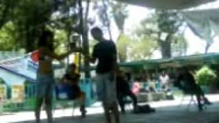 """El Juego Que Todos Jugamos """"Grupo KARIATIDEZ"""" (parte 1 La sabro)"""