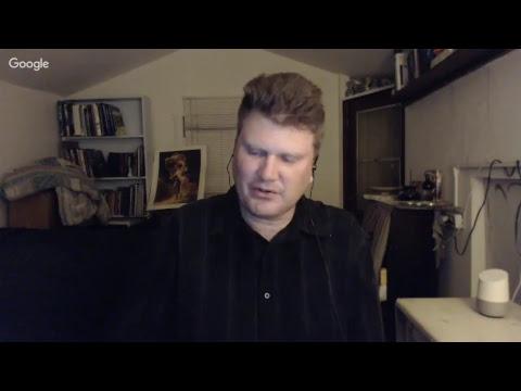"""Scion"" Yahyel  ET Chat Room Questions - 6-13-17"