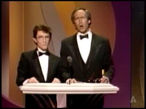 Short Film Winners: 1991 Oscars