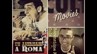 Recensione Un Americano a Roma(1954)-Steno
