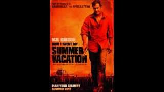La Cumbia Del Culero - Get the Gringo Soundtrack