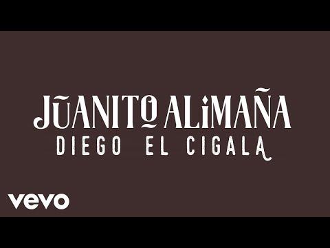 Diego El Cigala - Juanito Alimaña (Cover Audio)
