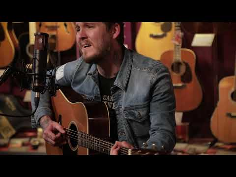 "Brian Fallon ""A Wondeful Life"" Martin Guitar Museum Sessions"