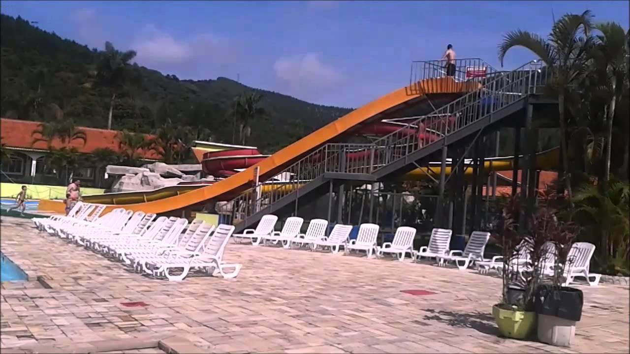 Suzano Sp Image: Parque Aquático