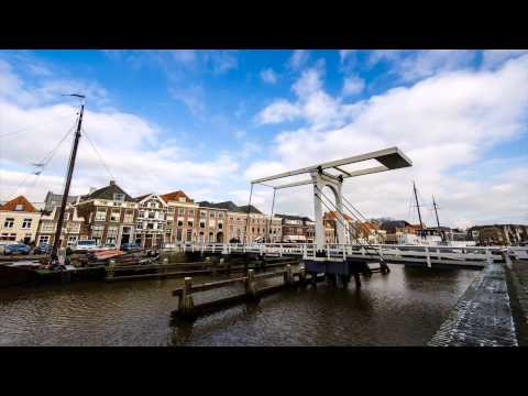 Welcome To Zwolle- A City In Motion - A Timelapse/Hyperlapse Shortfilm