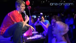 Največji zmenek na slepo v S-LOVE-niji 6 - utrinki
