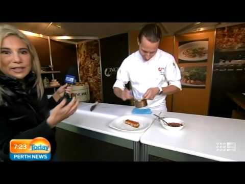 Taste Of Perth 2015 - Part 1 | Today Perth News