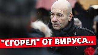 Умер Заслуженный Артист Российской Федерации