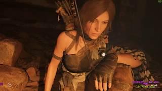 Shadow of the Tomb Raider Croft Edition #7 МАКСИМАЛЬНАЯ СЛОЖНОСТЬ