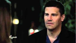 Bones Season 6 Episode 23 - Ending - I'm Pregnant...