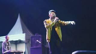 Download Lagu EKSPAYER | VICKY SALAMOR | KONSER CROSS BORDER WONDERFULL INDONESIA KEFAMENANU mp3