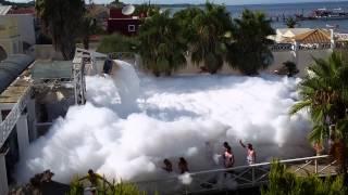 Kavos Atlantis Europe's Largest Foam Party Experience