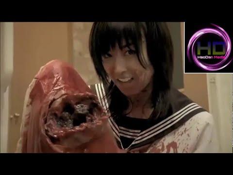 Bộ Phim KINH DỊ™ Nhật Bản   NỮ SINH TÀN BẠO    Full HD   Hạo Dân Media