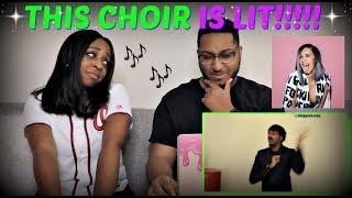 """Reggie Couz """"Mr.Johnson's Choir Concert Pt.3"""" REACTION!!!!"""