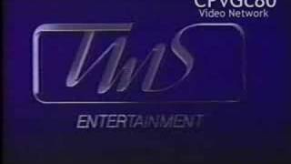 TMS Entertainment/MCA TV Exclusive Distributor