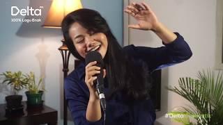 YURA YUNITA - BUKA HATI (live at Delta FM)