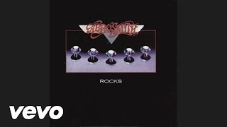 Aerosmith - Back In The Saddle (Official Audio) YouTube Videos
