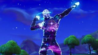 GALAXY SKIN GANG!!! | Galaxy Skin Gameplay | Fortnite Battle Royale Gameplay | Yeety