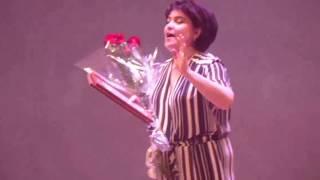 Прямой эфир юбилейного концерта ансамбля «Экспрессия» — «20 лет спустя»