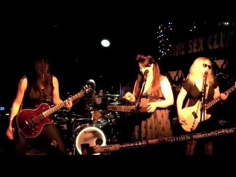 the alcohollys let 39 s go the cars cover youtube. Black Bedroom Furniture Sets. Home Design Ideas