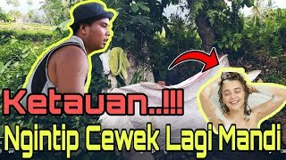 Download Video KETAUAN...!!! Ngintip Cewe Lagi mandi |Lado Tungau| PR6 MP3 3GP MP4