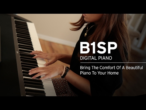 Korg B1SP: Bring The Comfort Of A Beautiful Piano To Your Home