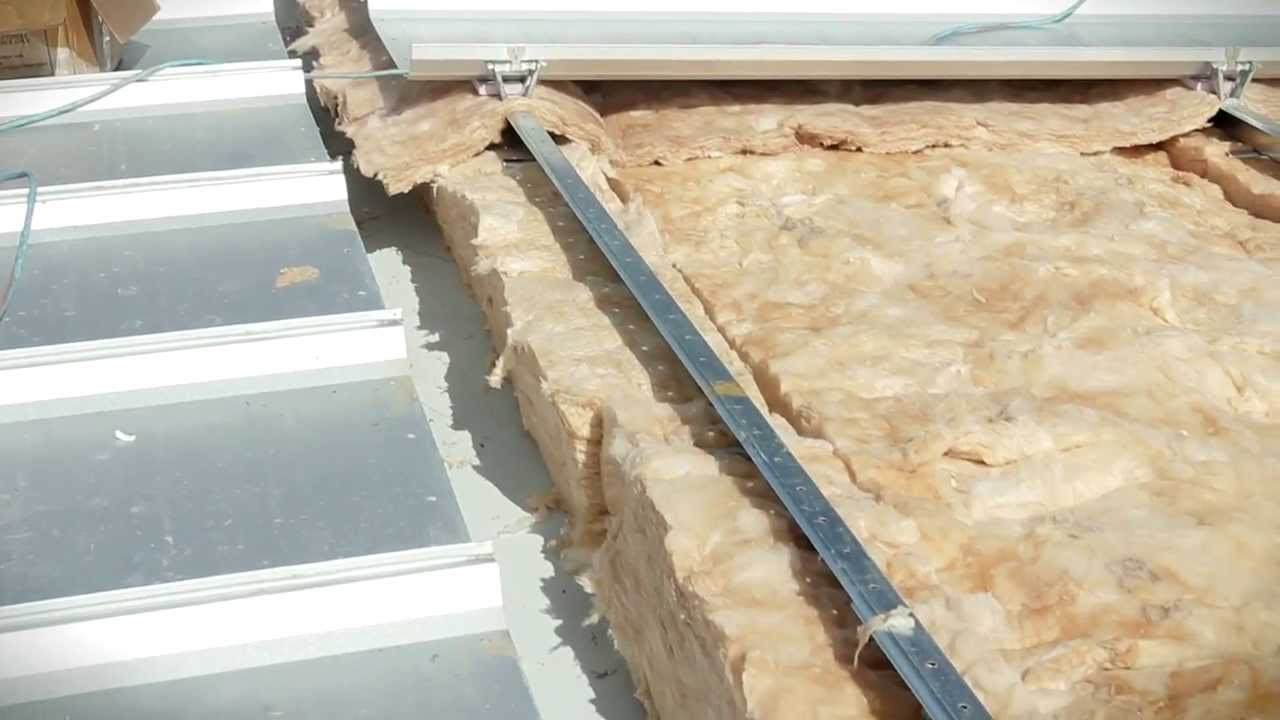 Bel-Con on Butler MR 24 Roofing System & Bel-Con on Butler MR 24 Roofing System - YouTube memphite.com