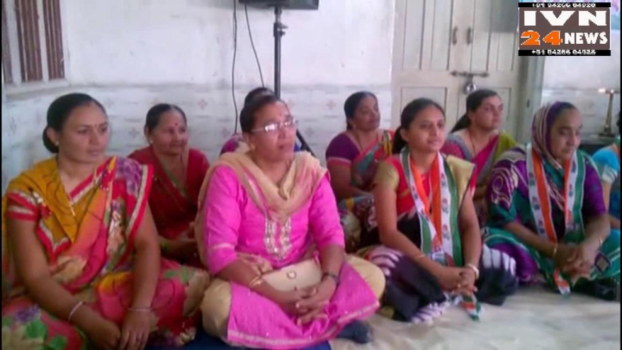 Sarpanch Sanmelan,Manavadar,Vanthali,Mendarda,Gujarat,India