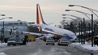 Авиакатастрофы. Точка невозврата. Часть 2 ✦ 24.01.2013